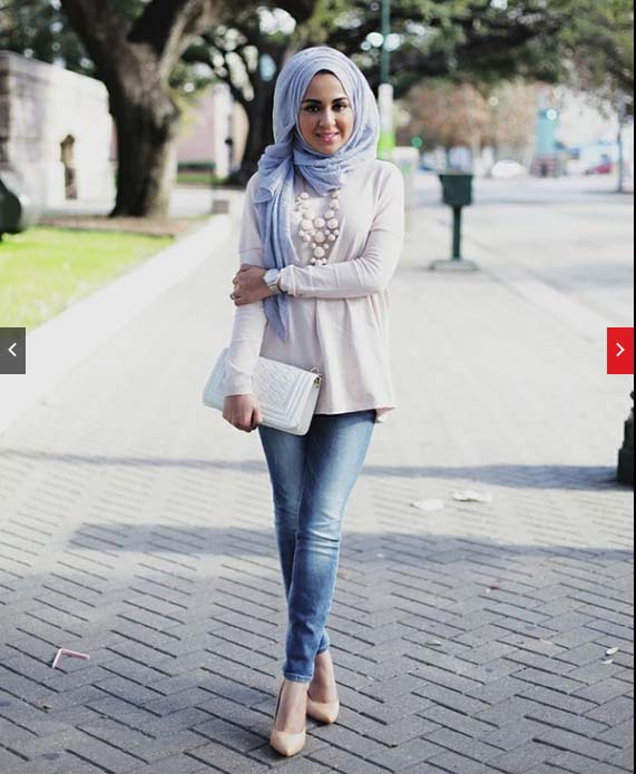 Hijab mode automne hiver 2016-201712