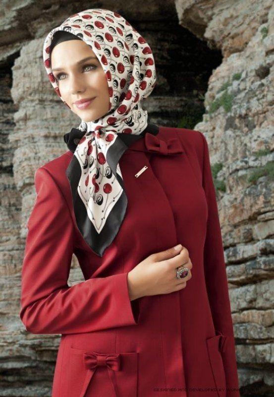 Hijab turk 14