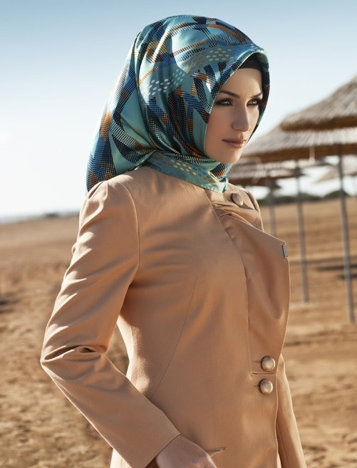 Hijab turk 16