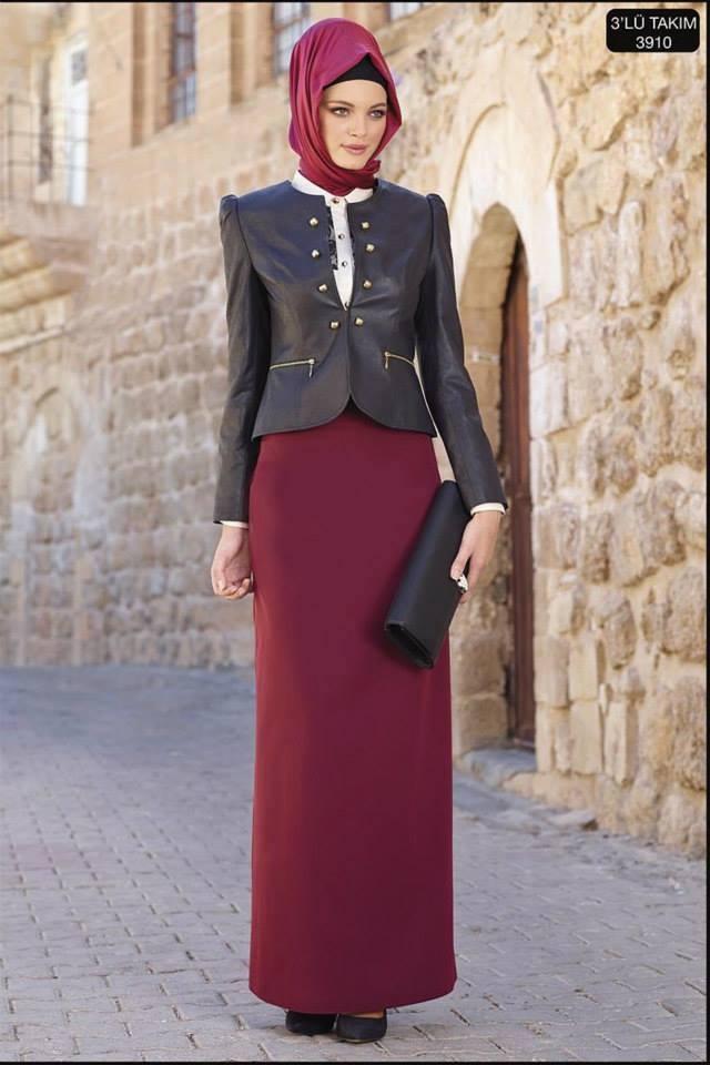 Hijab turk 2