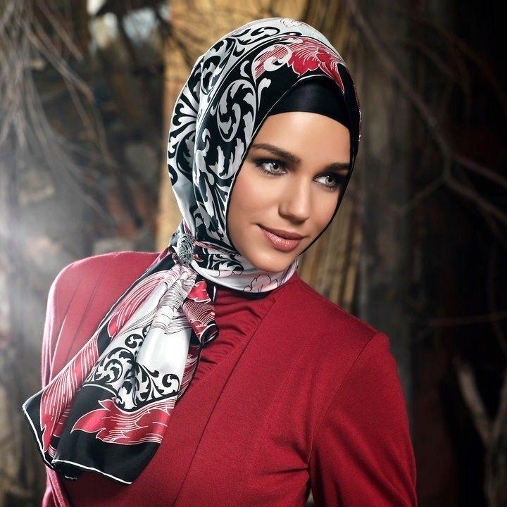 Hijab turk 3