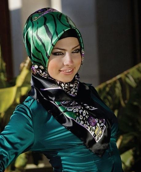 Hijab turk 4