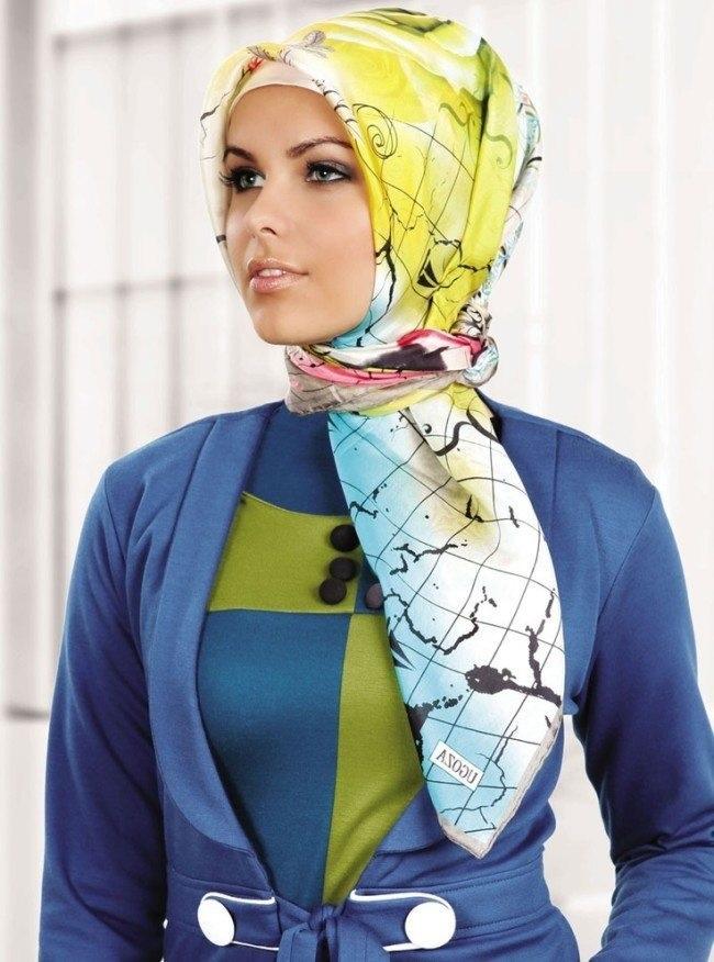 Hijab turk 5