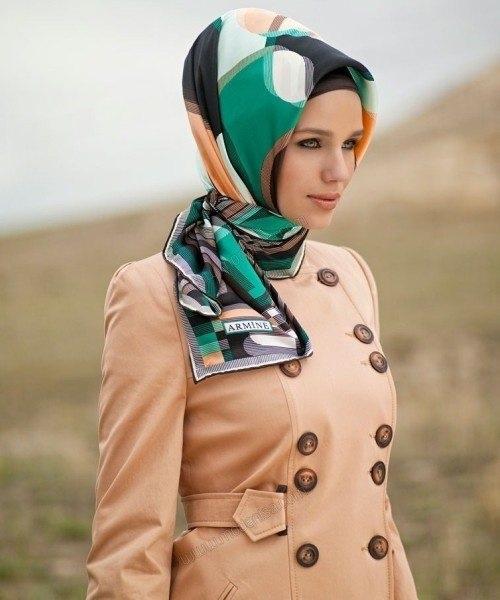 Hijab turk 6