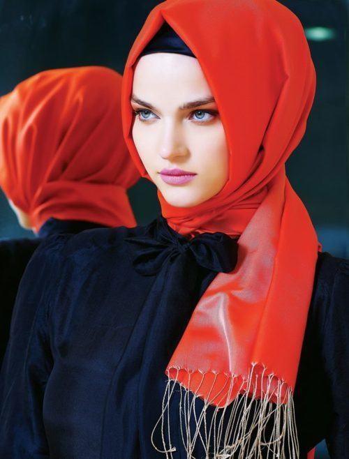 Hijab turk 7