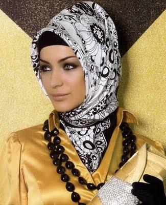 Hijab turk 8