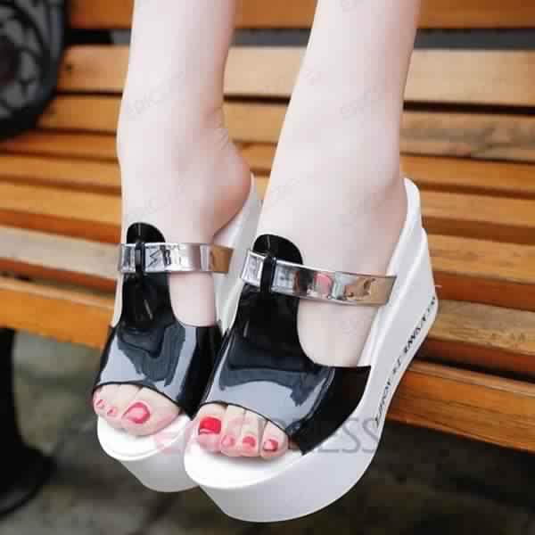 Magnifique Sandales très Classe et Fashion Pas Chères
