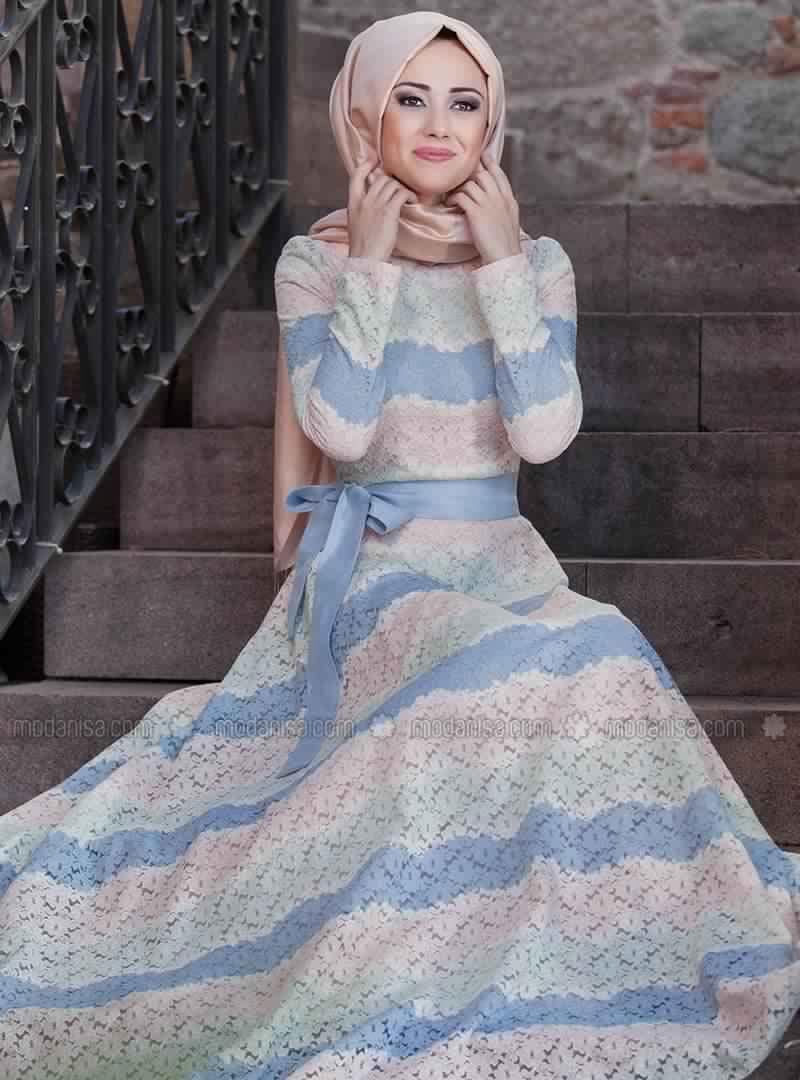 Prix Doux - Robe longue très Sublime pour Femme voilée