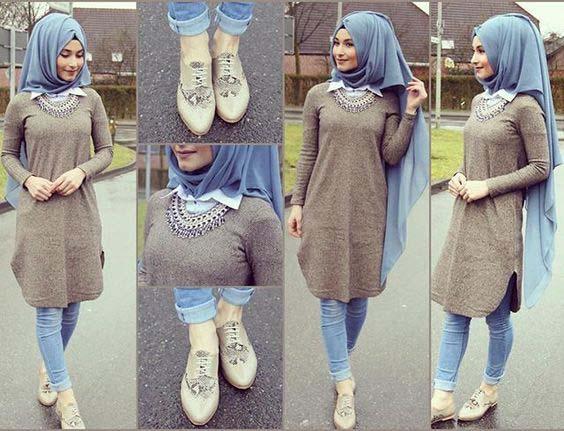 Style Hijab 2016 2017 Les Plus Beaux Mod Les Que Vous