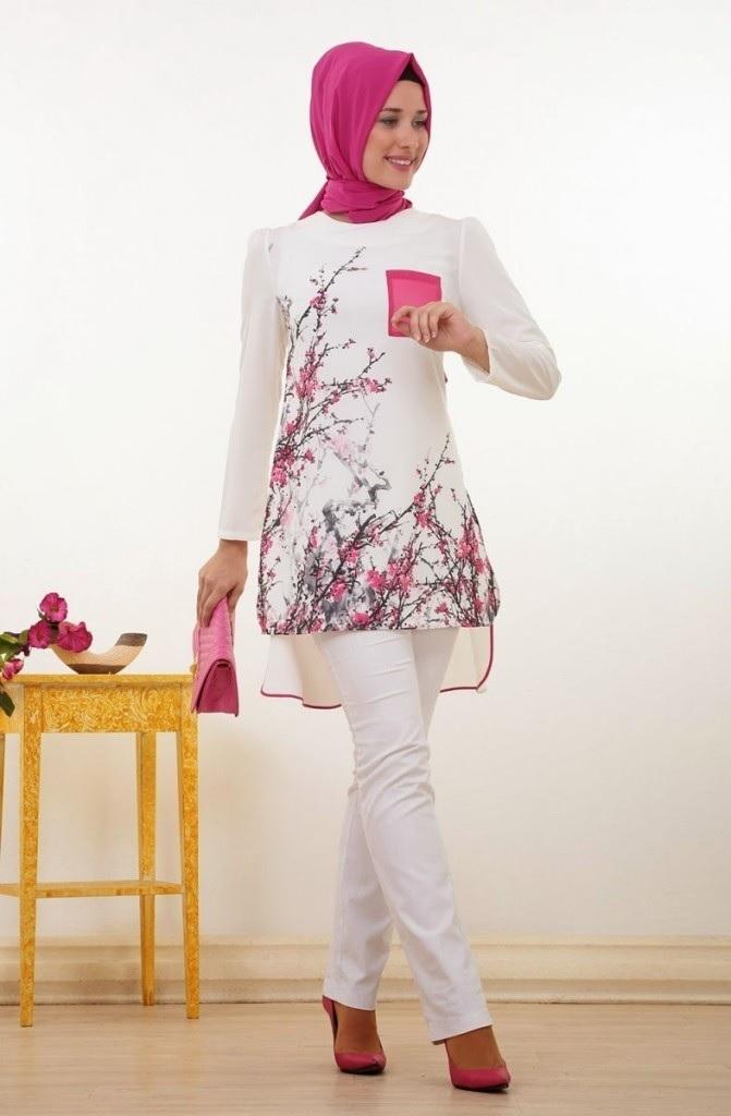 Style hijab 1