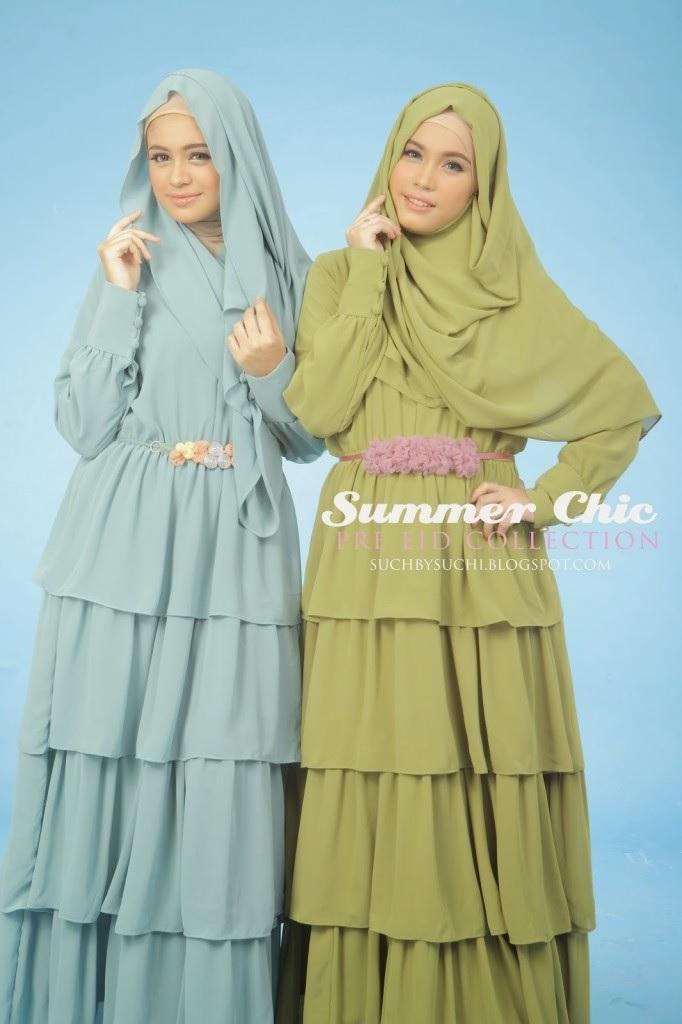 Style hijab 10