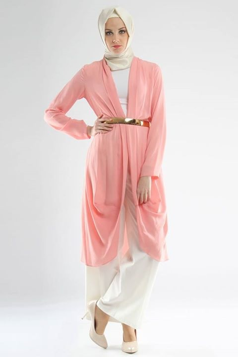Style hijab 11