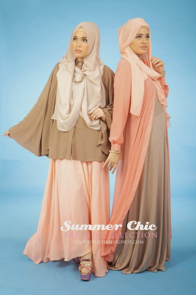 Style hijab 12