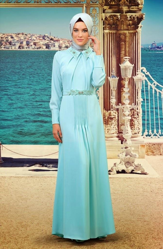 Style hijab 13