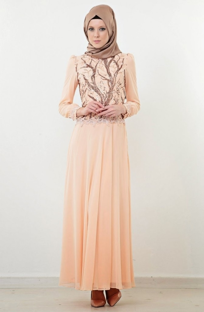Style hijab 15