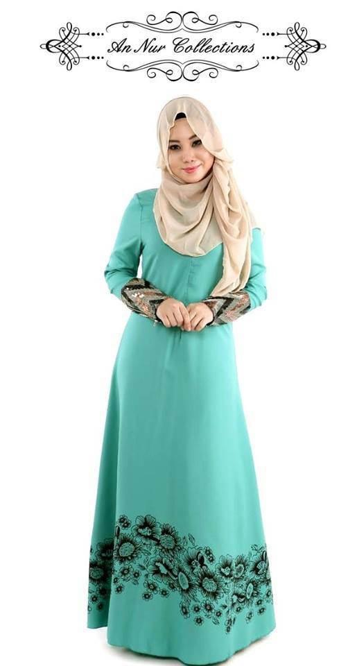 Style hijab 16