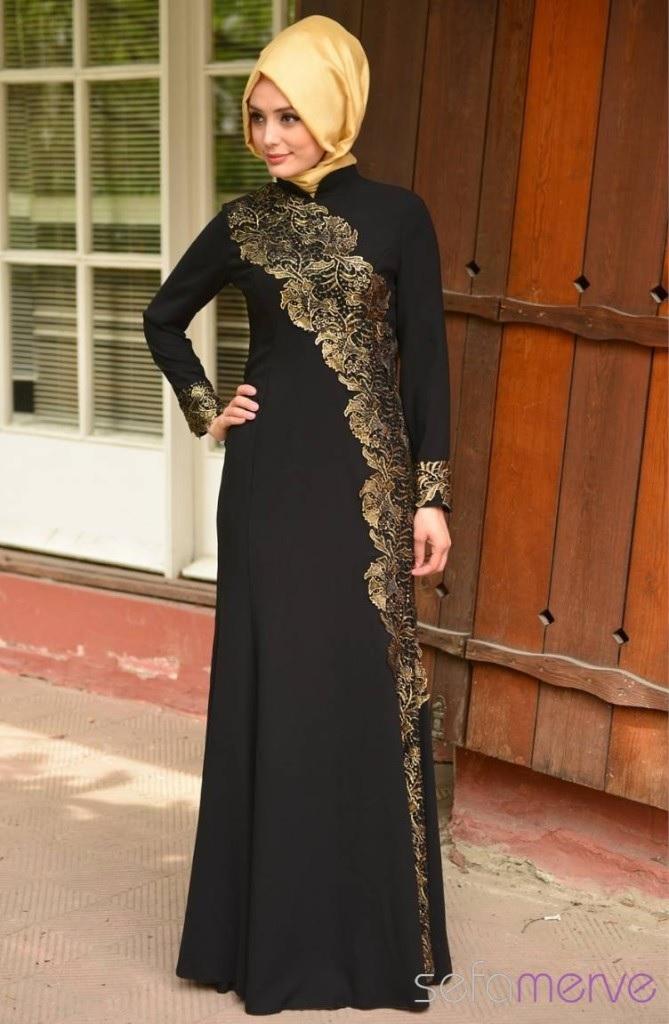 Style hijab 18