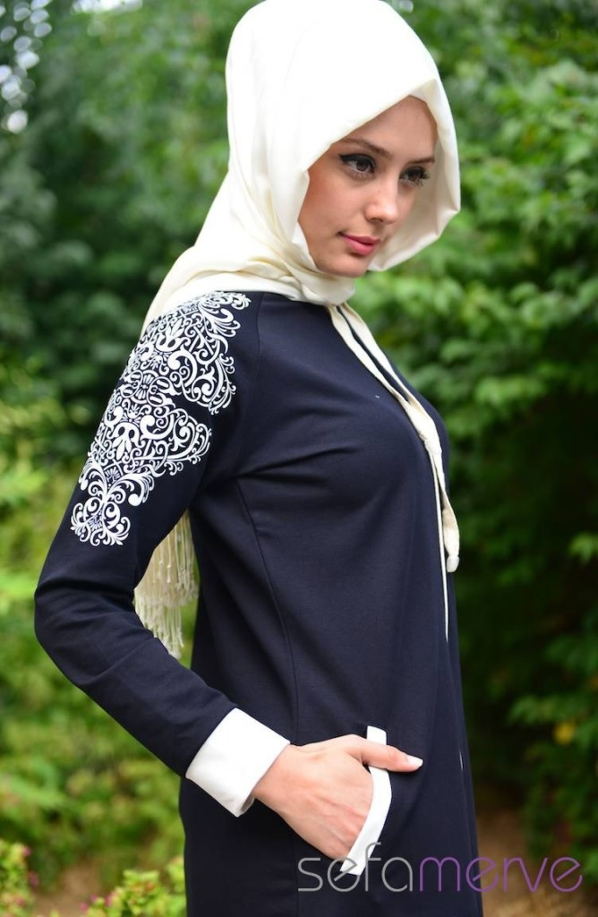 Style hijab 19