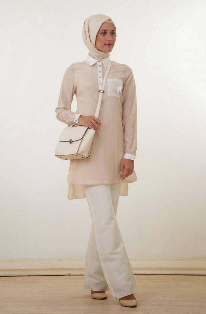 Style hijab 2