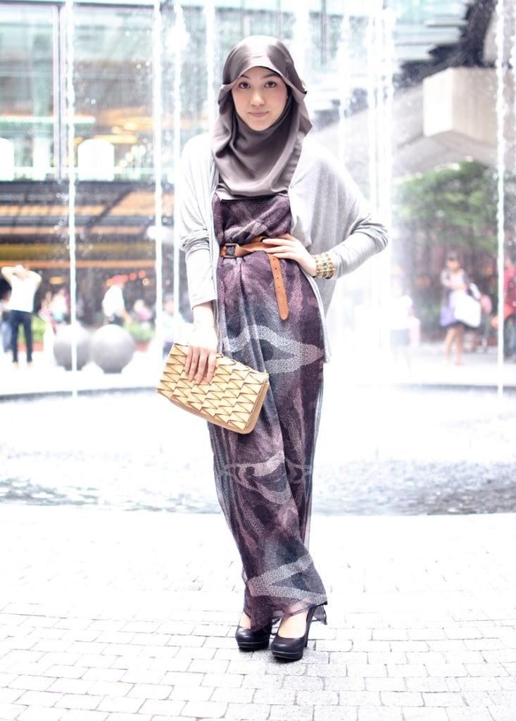 Style hijab 3