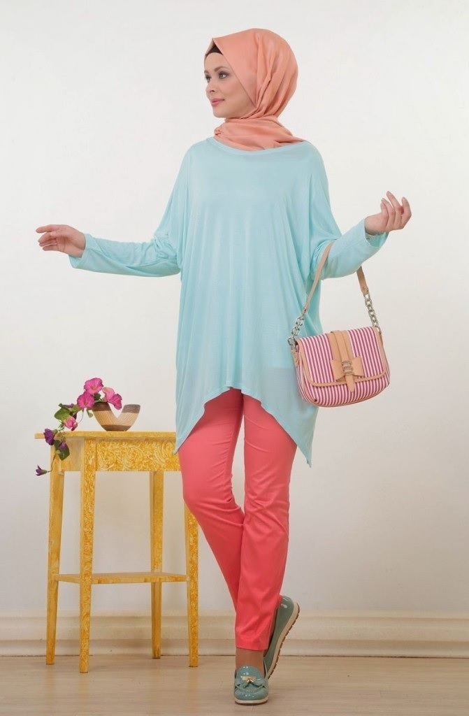 Style hijab 4