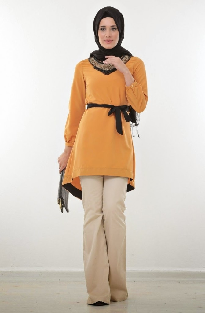 Style hijab 5