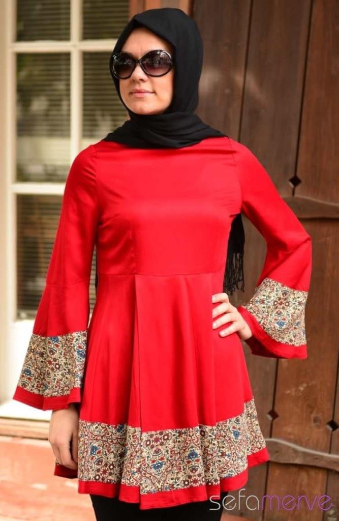 Style hijab 6