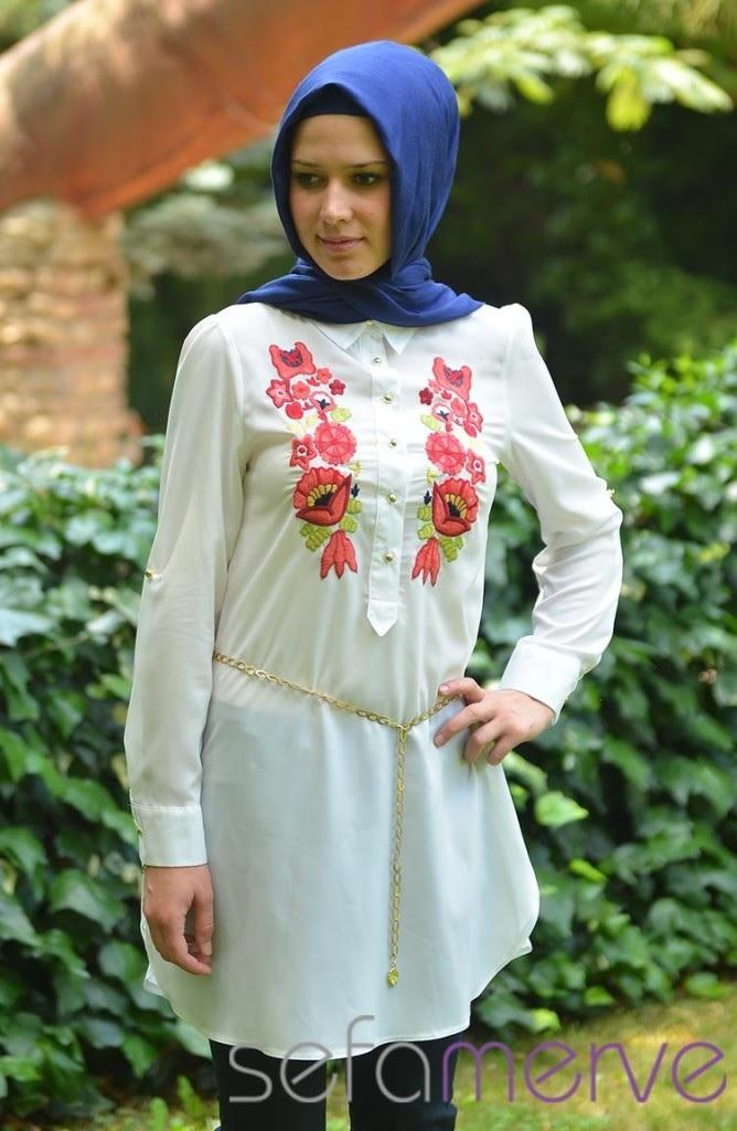 Style hijab 7