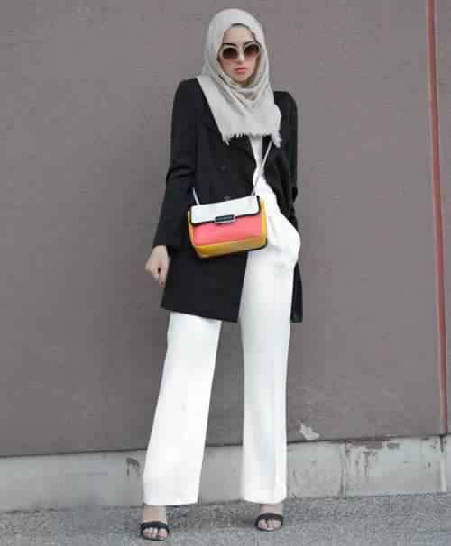 Tenue de Hijab