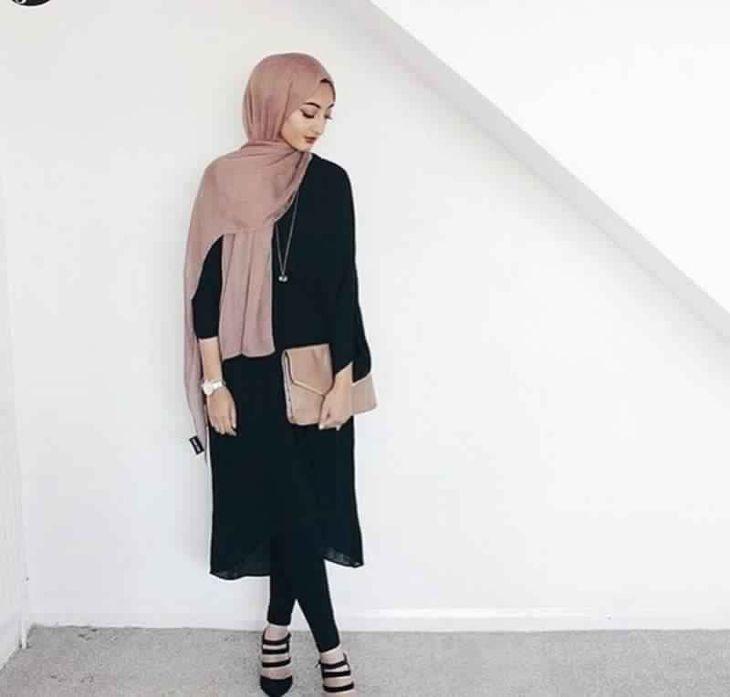 Tenue de Hijab12