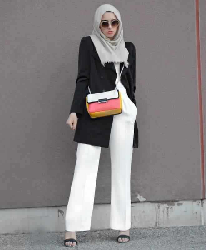 Tenue de Hijab19