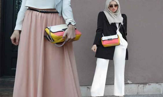 Tenue de Hijab21