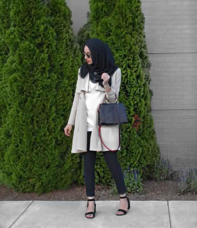 Tenue de Hijab7