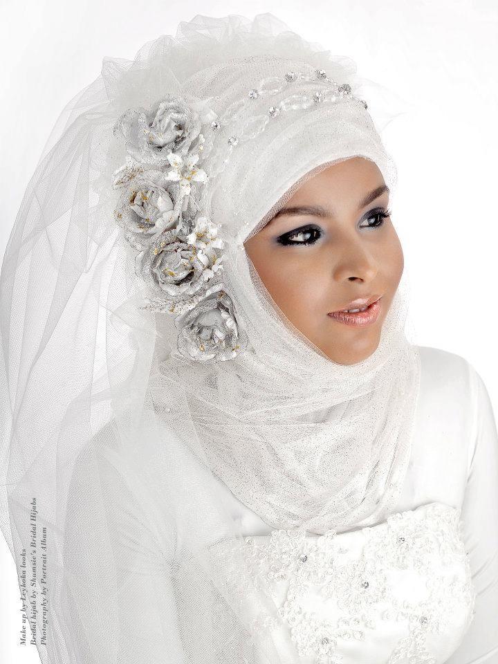 Tutoriel Hijab 1