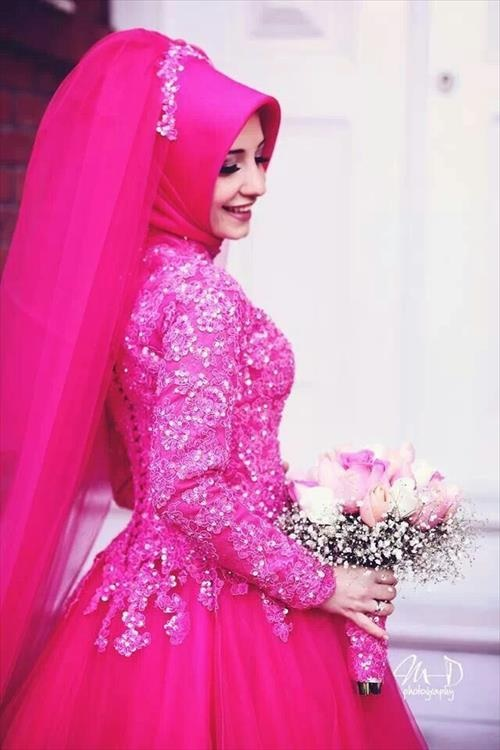 Tutoriel Hijab 3