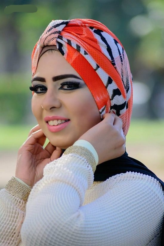 hijab Turban 3