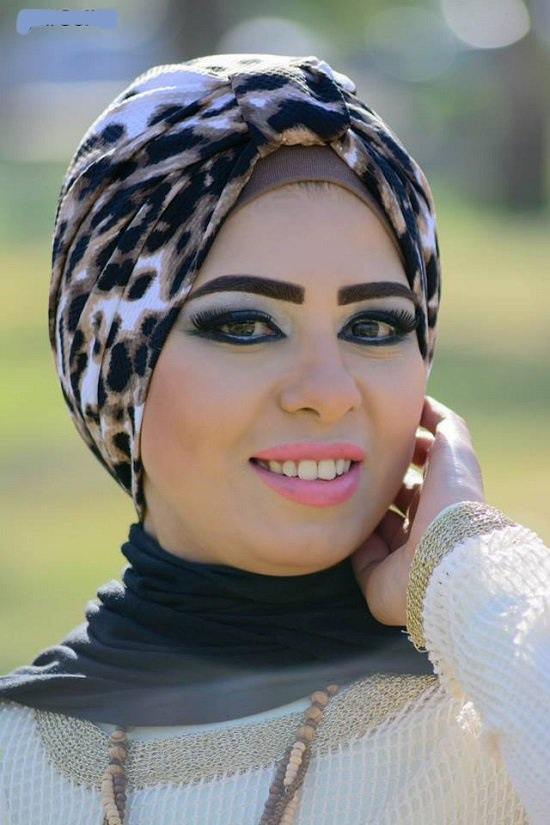 hijab Turban 4