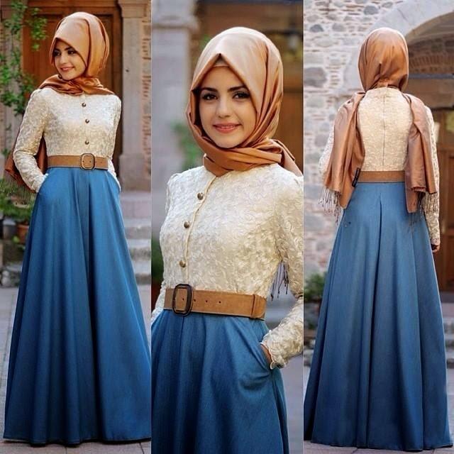 look hijab 10
