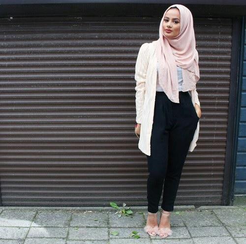 look hijab 11