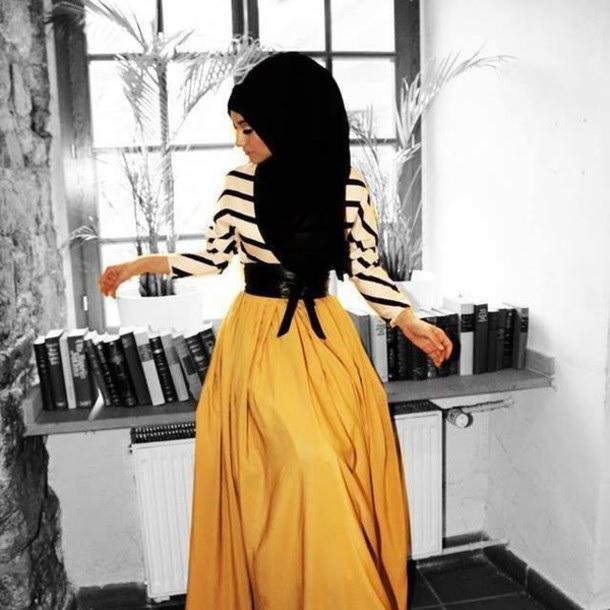 look hijab 12