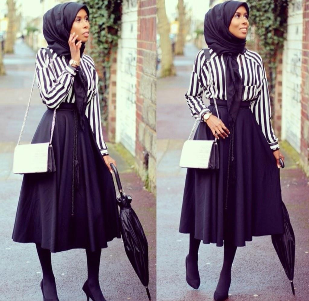 look hijab 17
