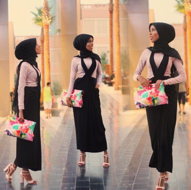 look hijab 20