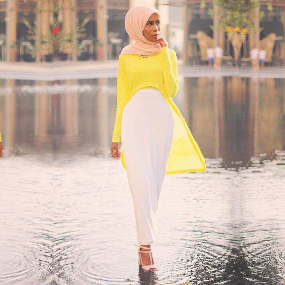 look hijab 21