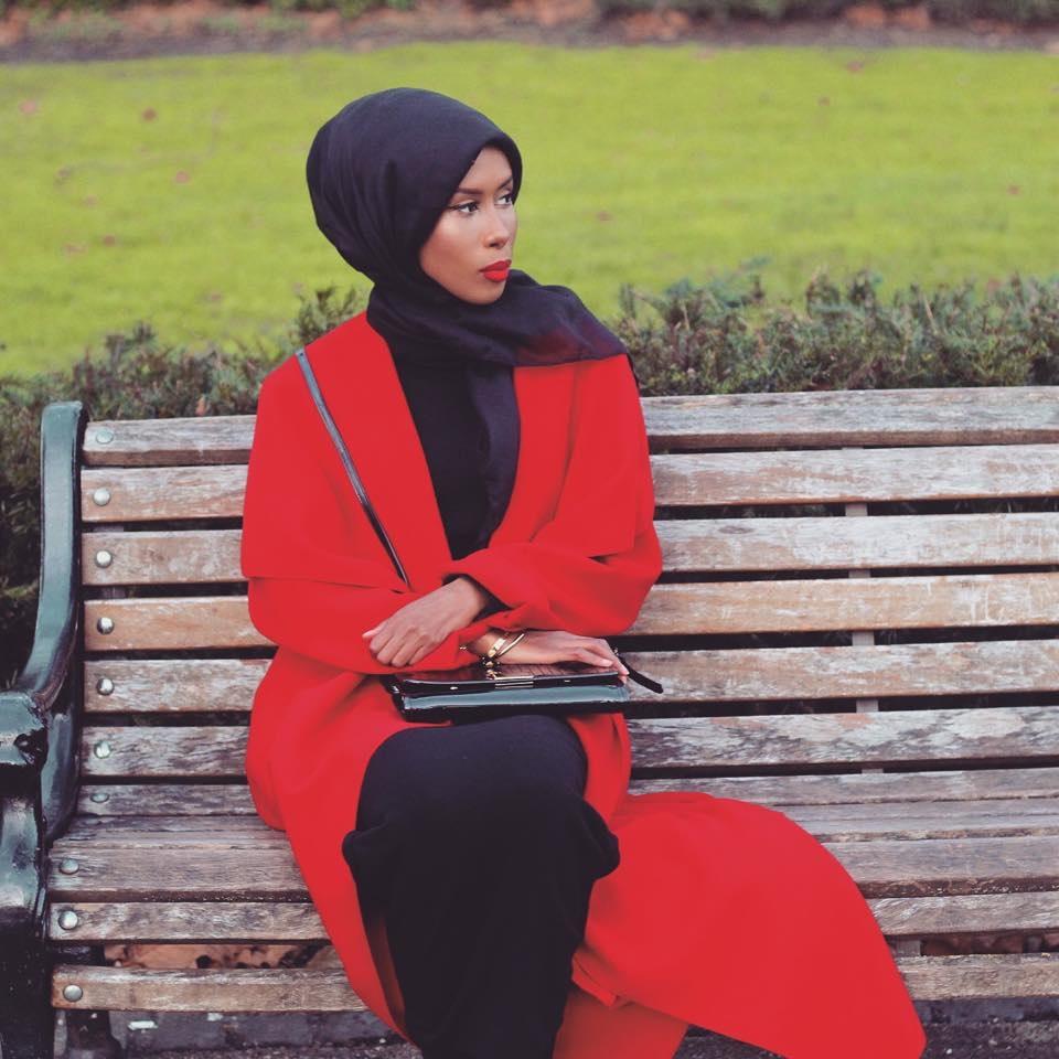 look hijab 23