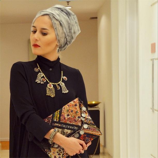 look hijab 25