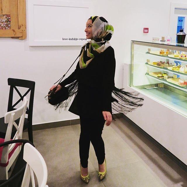 look hijab 34