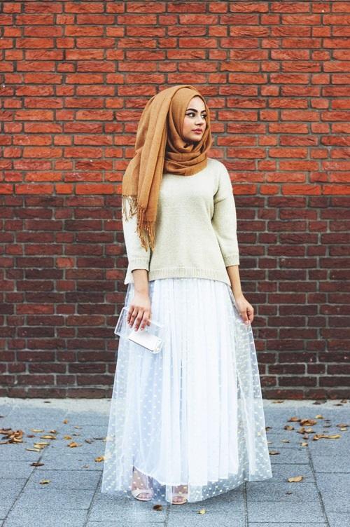 look hijab 7