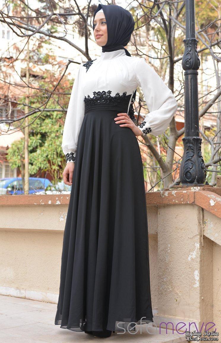 robe de soirée 3