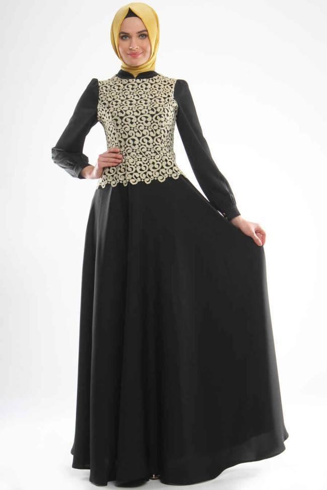 robe soirée 12
