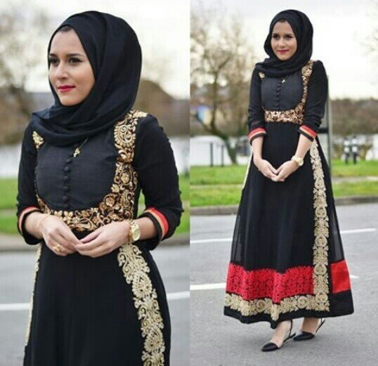 robe soirée 2
